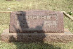 Rosa Leona <i>Keen</i> Hutchison