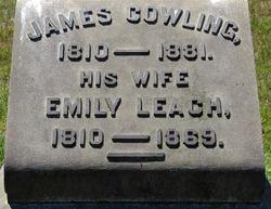 Emily <i>Leach</i> Cowling