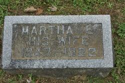 Martha <i>Acord</i> Cullins