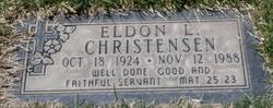 Eldon Lyle Christensen