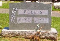 Arlene Mellick <i>Kinney</i> Bellis