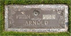 Melvin Mel Eric Arnold