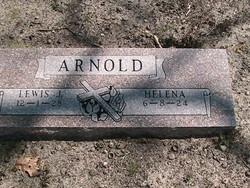 Helena <i>Kooistra</i> Arnold