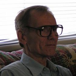 Ted Lewis Coward
