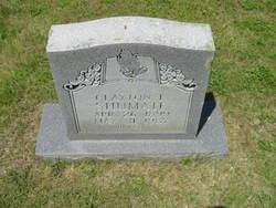 Clayton L. Shumate