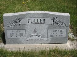 Danae B. <i>Bodily</i> Fuller