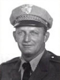 Harold B. Harless