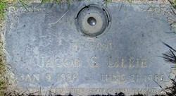 Jacob Samuel Lillie