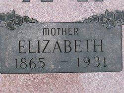 Carolina Elizabeth <i>Wallace</i> Hart