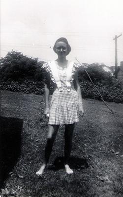 Margaret Ann <i>Brooks Hall</i> Taylor