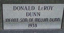 Donald LeRoy Dunn