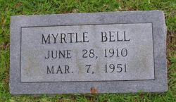 Myrtle Bell