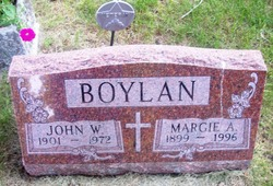 John William Jack Boylan