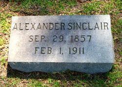 Alexander Sinclair