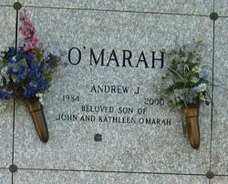 Andrew J O'Marah