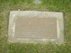 Lawrence J. Irwin