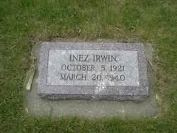 Inez Irwin
