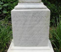 James D Wynn