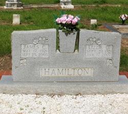 Lizzie Addielou <i>Cain</i> Hamilton
