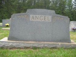 William Ashby Angel