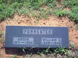 William E. Forrester