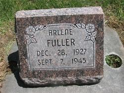Arlene Fuller