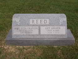 Guy Andrew Reed