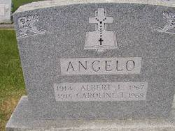 Albert J Angelo