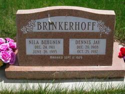 Dennis Jay Brinkerhoff