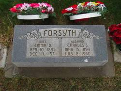 Charles Simons Forsyth