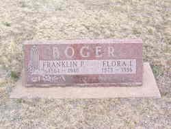Franklin Pierce Boger