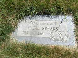 Angie <i>Sparks</i> Spears