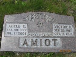 Victor Fedime Amiot