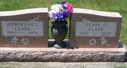 Jefferson L. Clark