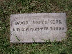 David Joseph Kern