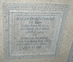 Justine Prindle <i>Douglas</i> Harding
