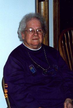 Lydia Geraldine <i>Stice</i> Allison