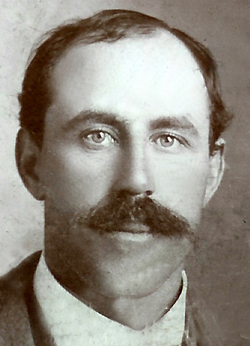 Harry Collins Speelman