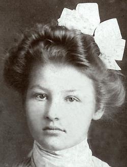 Eliza Mettie <i>Rippy</i> Speelman