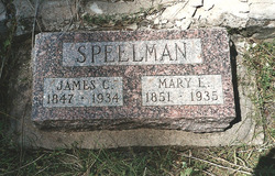 Mary Elizabeth <i>Collins</i> Speelman
