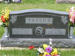 Forrest E Taylor