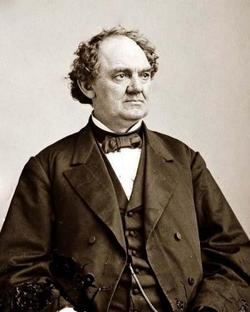 Phineas Taylor P. T. Barnum