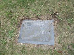 Kenneth W. MacKenzie