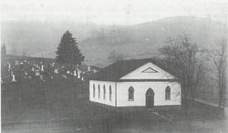 Clarksburg Presbyterian Cemetery