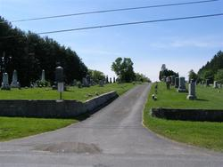 Viewmont Cemetery
