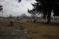 Ellington Home Cemetery