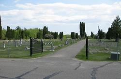 Akeley Cemetery