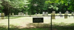 Lower Intervale Cemetery