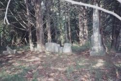 Bingham Family Cemetery