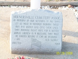 Hornersville Cemetery